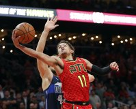 Hawks Overcome 26 Point Deficit To Win Home Opener Against Mavericks