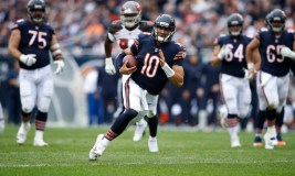 NFL Power Rankings Week Five- A Trend To Defend