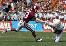 College Football Top Ten (Week 6): Saturday Shuffle