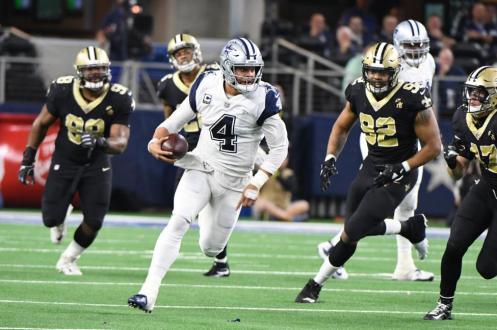 NFL Power Rankings Week Fourteen-Playoff Rush