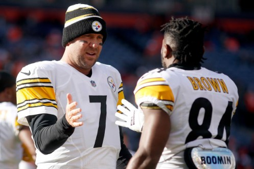 A.B. Or Not A.B.-The Steelers Big Decision