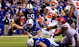 Distress In The Midwest: Indianapolis Colts Vs. Kansas City Chiefs Divisional Round Preview