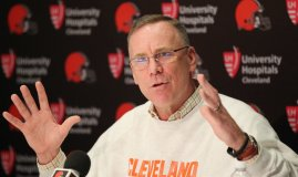 Ranking The Browns' Coaching Options