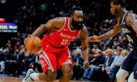Midpoint NBA MVP Rankings