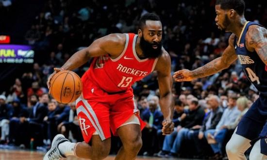 Midpoint NBA MVP Rankings