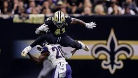 NFC Championship Preview-Marching In Or Marching Over?