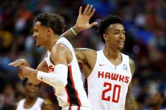 Atlanta Hawks: Get Your Sun Glasses Because The Future Is Bright