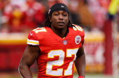 The Truth Behind The Kareem Hunt Signing
