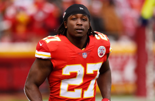 NFL Decides The Fate of Browns' Kareem Hunt