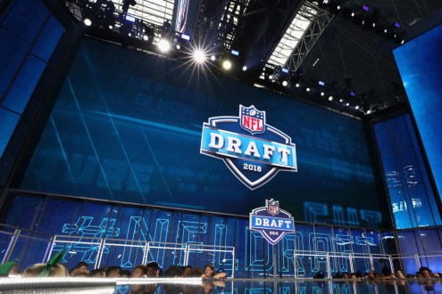 2019 NFL Mock Draft: Second Edition