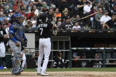Flip Off: The Problem With The Bat-Flip