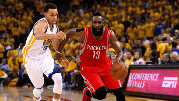 Golden Opportunity: Western Conference Semifinals Preview