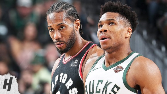 Who Can Adjust- Toronto Raptors vs. Milwaukee Bucks Eastern Conference Finals Game 5 Preview