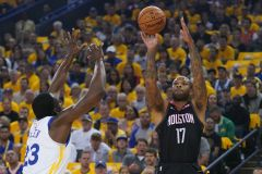 Redemption Time- Golden State Warriors vs. Houston Rockets Game 3 Preview