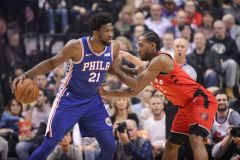 Up For Grabs: Toronto Raptors vs Philadelphia 76ers Game 3 Preview