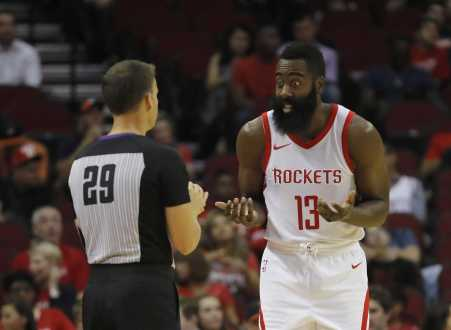 The Houston Rockets Lost, But Basketball Won