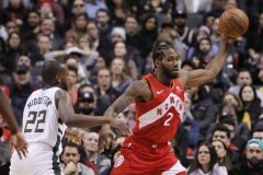Your Move, Toronto: Toronto Raptors vs. Milwaukee Bucks Game 2 Preview