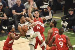 Survive Or Advance: Milwaukee Bucks vs. Toronto Raptors Game 6 Preview