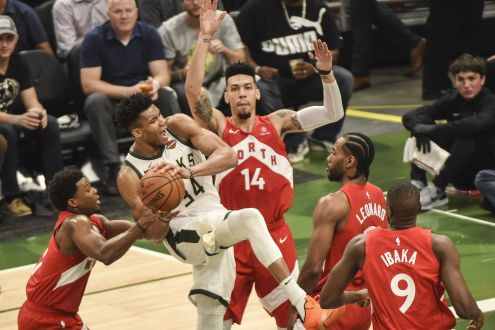 Survive Or Advance: Milwaukee Bucks vs. Toronto Raptors Game 6 Preview