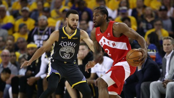 Another Opportunity: Toronto Raptors vs. Golden State Warriors Game 6 Preview