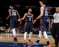 An Opportunity To Right The Ship: New York Knicks 2019 Offseason