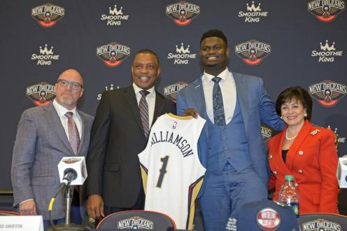2019 NBA Draft Awards: And The Winner Is …..