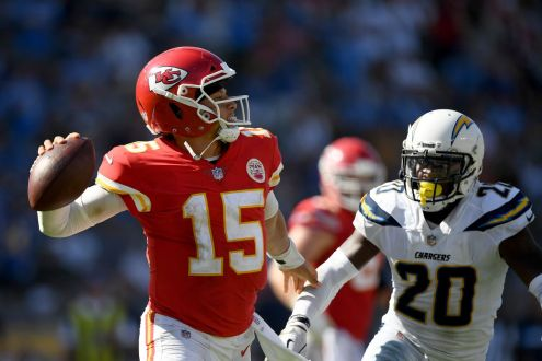 Western Disunion- 2019 AFC West Preview