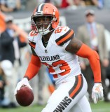 Cleveland Browns Demarious Randall Ruled Out With Concussion