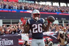NFL Power Rankings Week One-Trend Starters