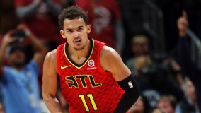 Trae Young's Dominating Performance Leads Hawks over Magic