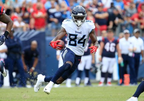 Starting Backups Over Starters- Fantasy Football Week 8 Aww's and Naw's