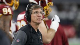 Facing the 49ers Will Be A True Test Of The Redskins' Bill Callahan Era