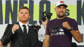 Pound-for-Pound Supremacy: Canelo Alvarez vs. Sergey Kovalev Preview