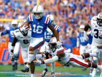 2019 College Football Top Ten (Week 6): Bye Bye Bye