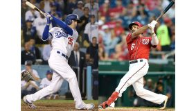 National League Divisional Series Preview