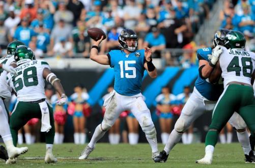 NFL Power Rankings Week Nine – Halfway Home