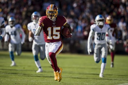 Special Teams Shines In Redskins First Home Win Since 2018 season