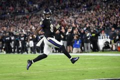 Lamar Jackson – Unleash Or Preserve