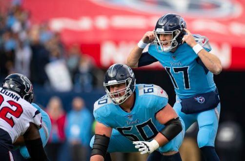 Can The Pieces Fall Into Place For The Titans In Week 16?