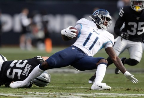 Tennessee Titans: The Hottest Team No One Is Talking About