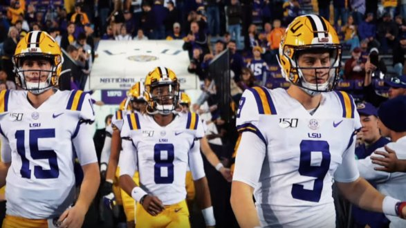 A Chip On Their Shoulders – Chick-Fil-A Peach Bowl Preview