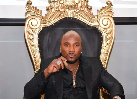 Jeezy Talks Kobe, Atlanta Sports And His Sports Agency