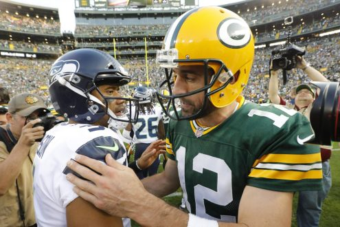 Familiar Foes- Green Bay Packers vs. Seattle Seahawks Divisional Round Preview