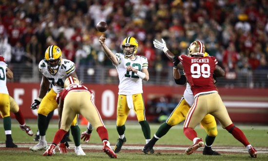 Mission: Miami- Green Bay Packers NFC Championship Preview