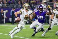 A Familiar Fate- New Orleans Saints vs. Minnesota Vikings Wild Card Preview