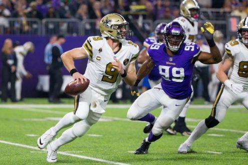 A Familiar Fate- New Orleans Saints vs. Minnesota Vikings Wild Card Preview