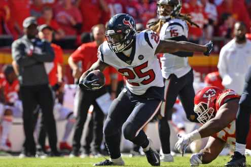 Can History Repeat Itself?- Houston Texans vs. Kansas City Chiefs Divisional Round Preview