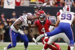 Young Guns Face Off- Houston Texans vs. Buffalo Bills Wild Card Preview
