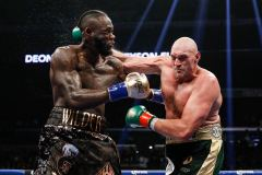 Skill vs Power:  Preview of Tyson Fury vs Deontay Wilder II