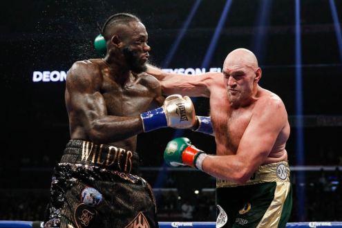 Skill vs Power:  Preview of Tyson Fury vs Deontay Wilder II